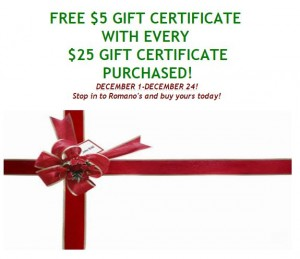 holidaygiftcertificateflyer